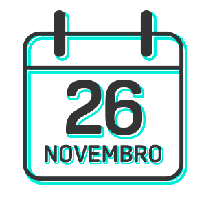 Black Friday dia 27 de novembro de 2020
