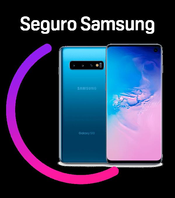 Seguro Samsung