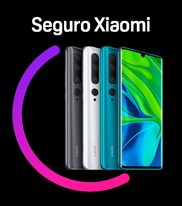 Seguro Xiaomi