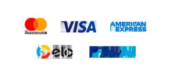 Proteção e segurança até na hora de pagar Contrate seuseguro residencialno cartão de crédito ou pelo Paypal.