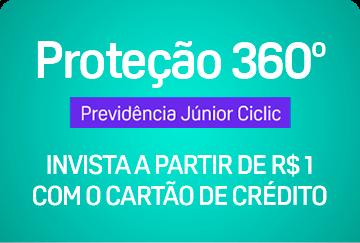Proteção 360º - Previdência Júnior Ciclic
