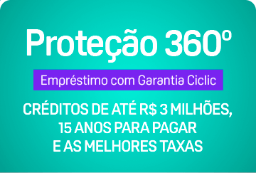 Proteção 360º - Empréstimo com Garantia