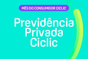 Mês do Consumidor | Previdência Privada