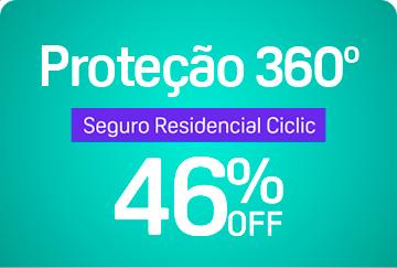 Proteção 360º - Seguro Residencial