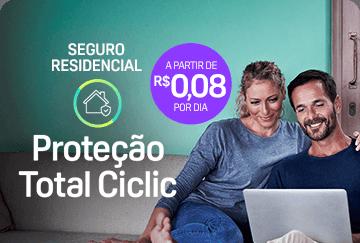 Proteção Total - Seguro Residencial