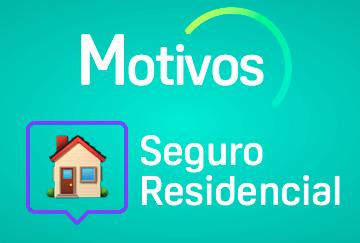 Motivos para proteger sua casa | Seguro Residencial