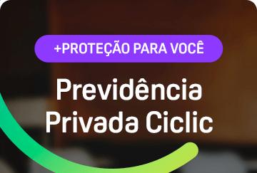 + Proteção Para Você   Previdência Privada
