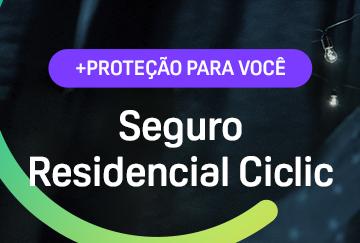 + Proteção para Você   Seguro Residencial